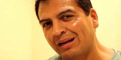 """Entrevista a Victor Ugarte: De """"sobrino de Reptilio"""" a Ninja"""