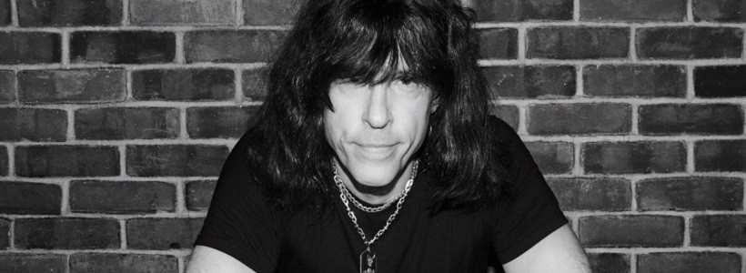 Review: Marky Ramone y Michael Graves en Argentina! (14-06-2013)