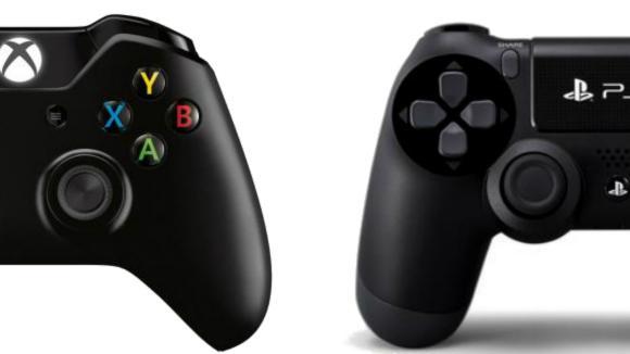 PS4_Xbox