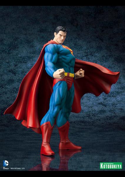 superman-kotobukiya-artfx01