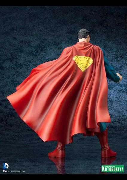 superman-kotobukiya-artfx02