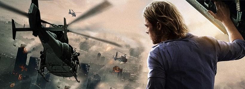 Review: Guerra Mundial Z