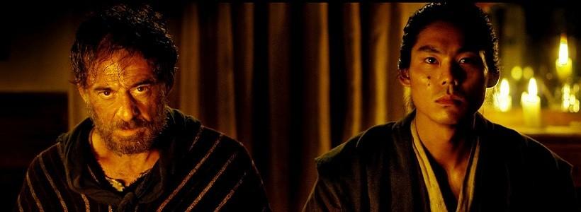 Entrevista exclusiva – Gaspar Scheuer y Jorge Takashima nos cuentan acerca de la película Samurai + audio
