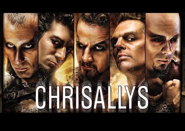 Chrisallys