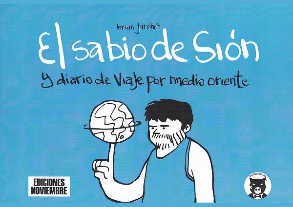 El_Sabio_de_Sión