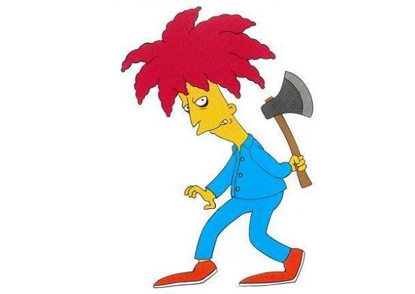 Simpsons_Bob