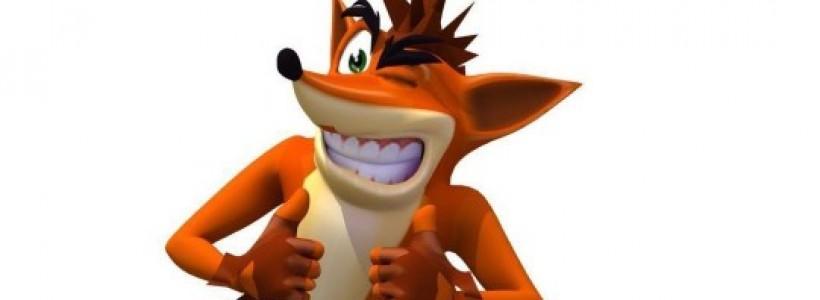 ¿Crash Bandicoot regresaría a Sony?