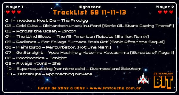 TrackList GB 11-11-13b