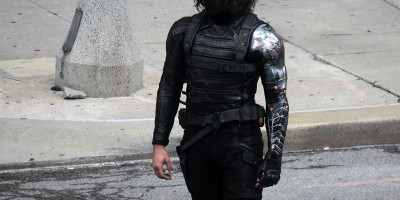 Avance de Captain América: The Winter Soldier