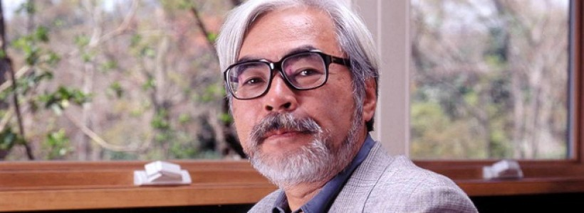 ¡No se retiró! El incansable Miyazaki ahora dibuja un manga de samurais