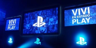 PlayStation 4 llegó a la Argentina!