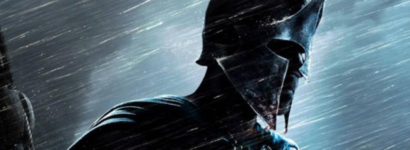 Nuevo trailer de 300: Rise of an Empire