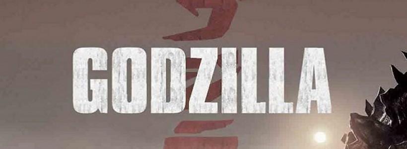 Godzilla, el Rey de los Monstruos hace su retorno
