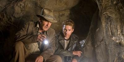 Disney ahora también es dueño de Indiana Jones!!
