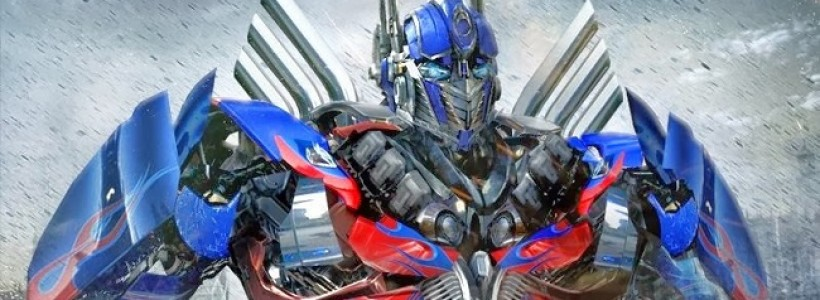 Transformers: Age of Extinction, ¿la 4ta es la vencida?