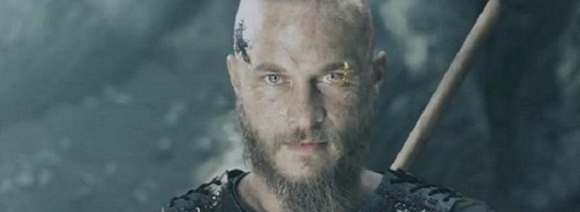 Vikings Temporada 2, continúan las aventuras de Ragnar y sus compañeros
