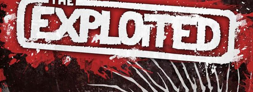 The Exploited, la leyenda del Punk vuelve a Argentina