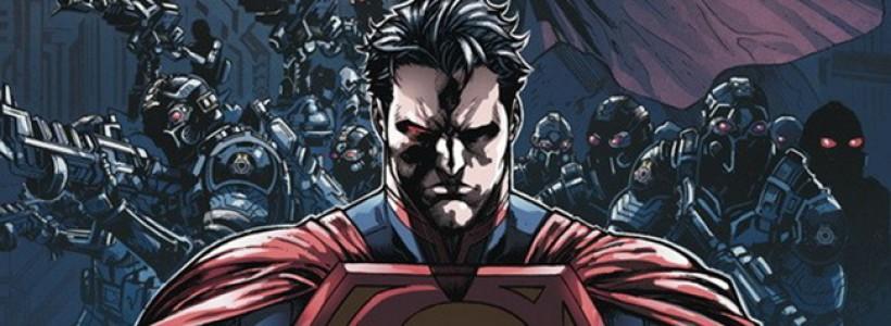 Injustice: Gods Among Us Año Dos, continúa la precuela del exitoso juego de lucha de la DC Comics