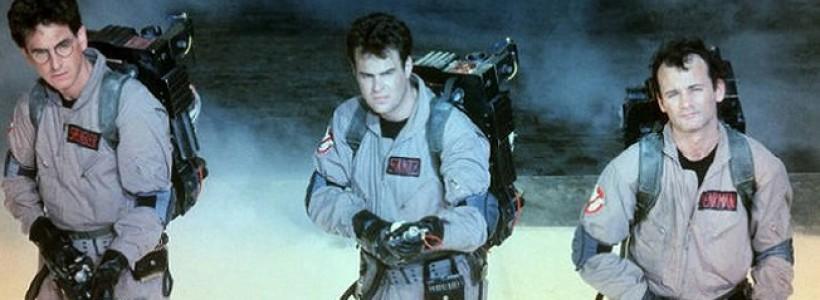 Murió Harold Ramis, actor de Ghostbusters y director de cine