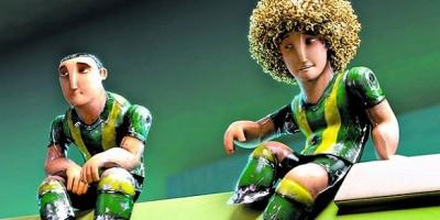 Metegol ganó el Premio Goya a la mejor película de animación