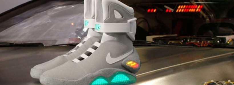 zapatillas nike volver al futuro 2