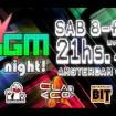 BGM Night llega para ponerle color a la noche gamer