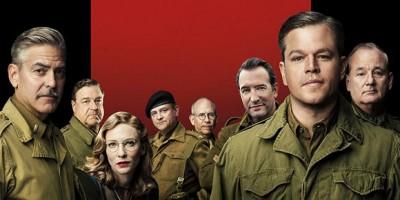 """Estreno 27-02-14: Un """"dream team"""" para la guerra, cine catástrofe en los aires y más…"""