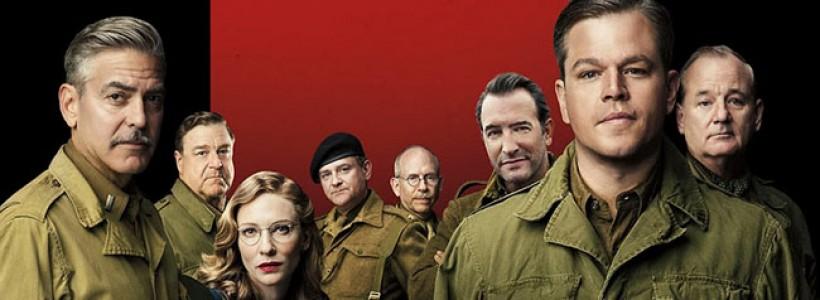 Estreno 27-02-14: Un «dream team» para la guerra, cine catástrofe en los aires y más…