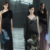 Exhiben vestidos inspirados en Star Wars en la New York Fashion Week