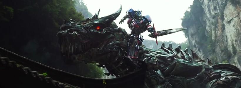 Transformers 2014: novedades sobre el 30° aniversario de la saga, con trailer de la 4ta. película y más
