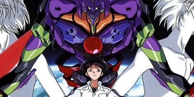 Manga spin-off para Evangelion y nueva versión ¡a color! del original