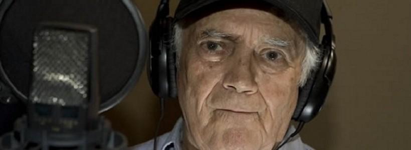 Murió Jorge «el Tata» Arvizu, la voz de muchos personajes entrañables
