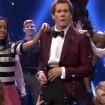 ¡Kevin Bacon vuelve a bailar Footloose 30 años después!