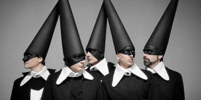 El retorno de Los Brujos a la escena musical argentina