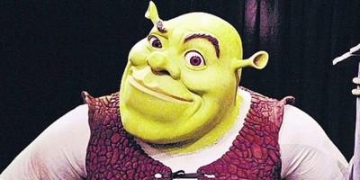 Shrek tendrá su quinto filme y un parque temático en Londres