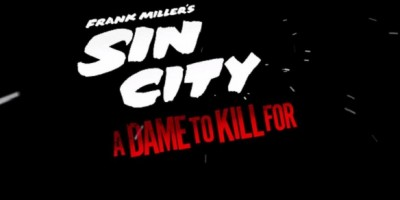Sin City: A Dame to Kill For, Frank Miller y Robert Rodríguez atacan de nuevo