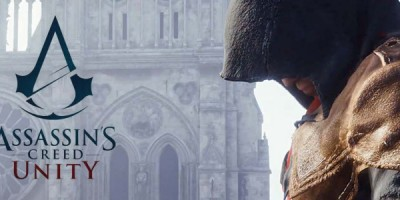 Assassin's Creed: Unity anunciado por Ubisoft