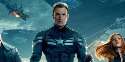 Review: Capitan America: The Winter Soldier