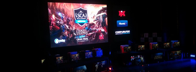 Review: La final de la SCA de League of Legends se definió a pura emoción