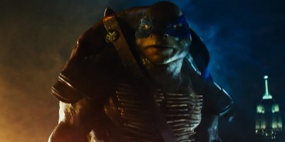 Trailer del Teenage Mutant Ninja Turtles de Michael Bay