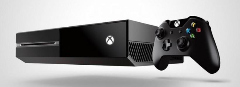 Xbox One llegará a la Argentina en septiembre