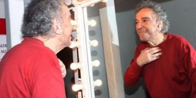 Murió el actor Alfredo Alcón