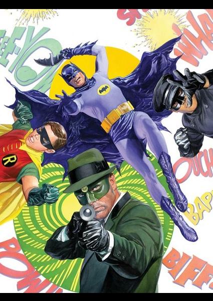 BATMAN-GREEN-HORNET-COMICS