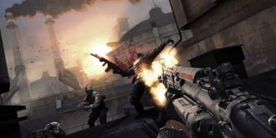 Wolfenstein: The New Order lanzamiento y beta