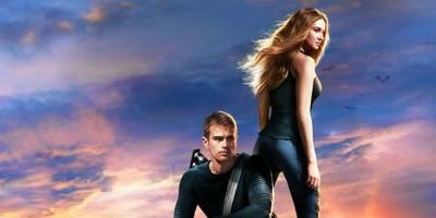 Estreno 17-04-14: Divergente, vuelve la ciencia ficción al cine, una religiosa para semana santa y animalitos…
