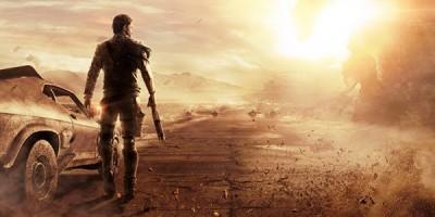Mad Max se retrasa hasta 2015
