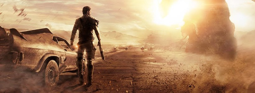 Mad Max se retrasa hasta 2015