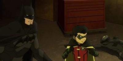 Review: Son of Batman, en exclusiva, les hacemos llegar más de la DC Animated
