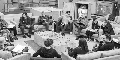 Star Wars: anuncian el cast de Episodio VII