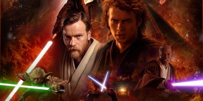 Llega el universo Star Wars a Disney XD de la mano de los Episodios I, II y III